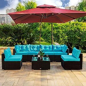 61f6rLjS-SL._SS300_ Wicker Patio Furniture Sets