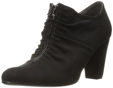 Aerosoles Women's Fortunate Boot, Black, ...