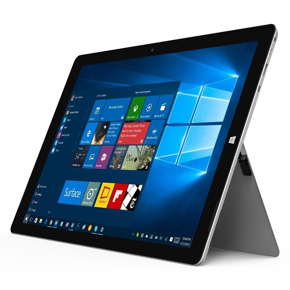 2 in 1 Tablet PC - AWOW X5 Pro 2 in 1 Tablet PC 12.2 inch Windows 10 IPS Screen 8GB RAM 256GB ROM Bluetooth 4.0 Not included the keyboard