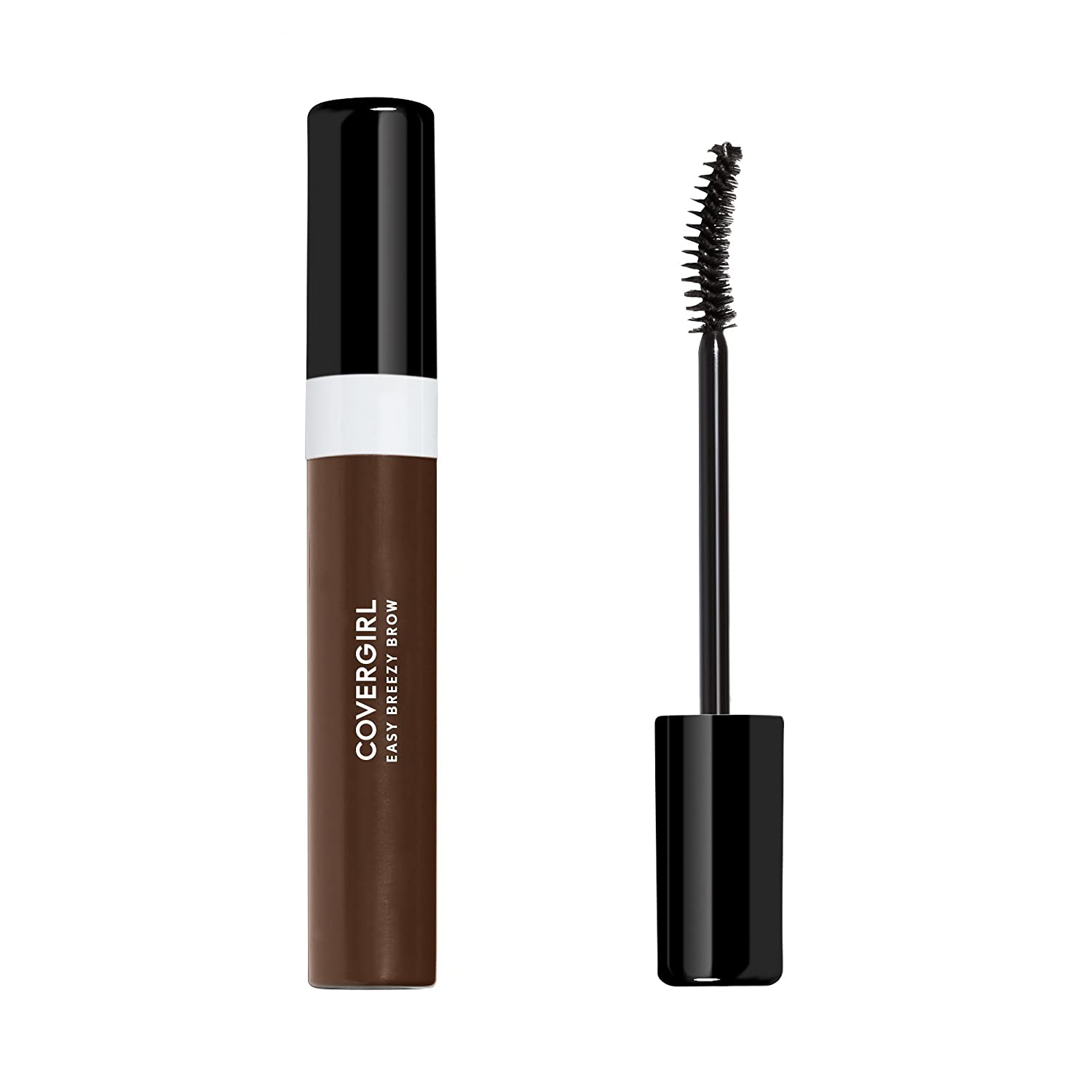 Amazon.com : COVERGIRL Easy Breezy Brow Mascara (packaging may vary) : Beauty