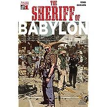 Sheriff of Babylon (2015-2016) #1