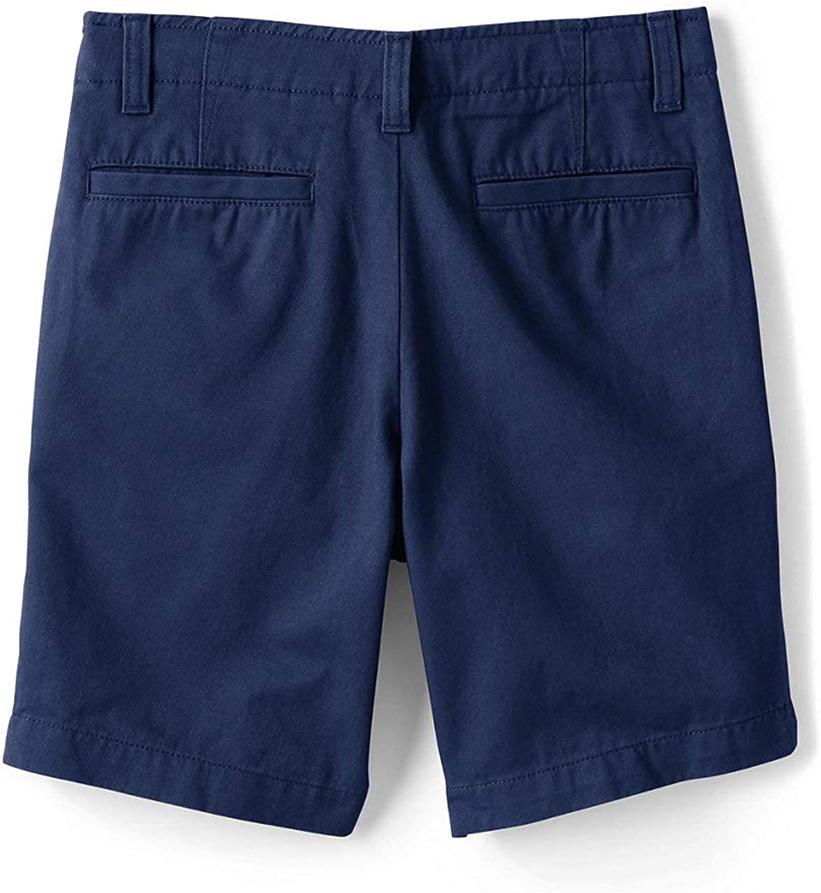 Lands End Boys Chino Cadet Shorts