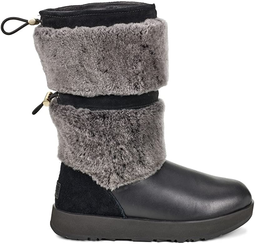 719b8cf5171 Reykir Waterproof Boot Womens
