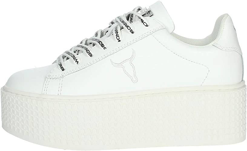 Windsor Smith Seoul, Sneaker Donna