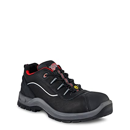 Red Wing petroking 3202 Black – S3 ESD – Calzado de Seguridad