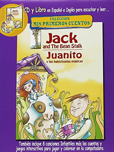 Various Artists - Juanito Y Las Habichuelas Magicas: Mis Primeros - Amazon.com Music