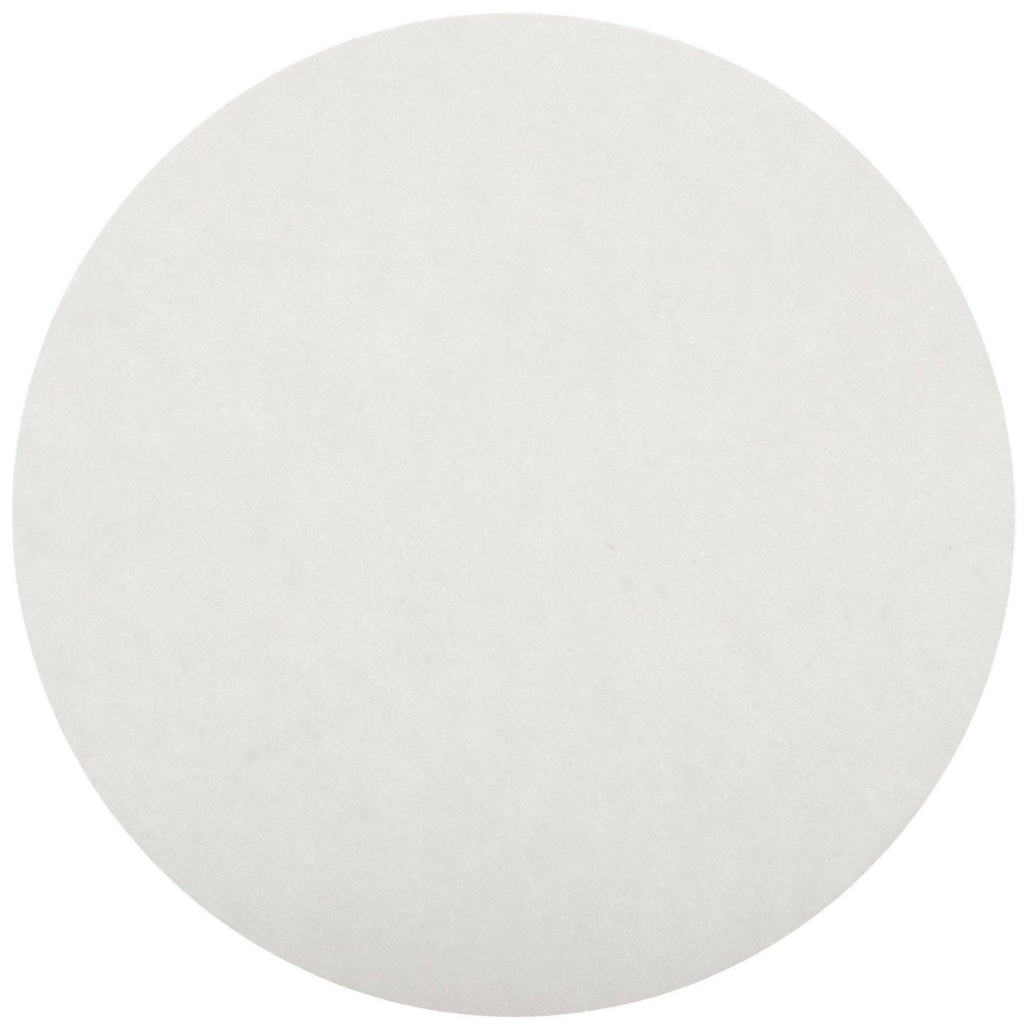 Ahlstrom 0740-0700 Quantitative Filter Paper, 2 Micron, Medium Flow, Grade 74, 7cm Diameter