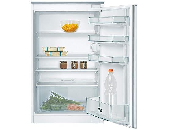 Aeg Kühlschrank Wasser Unter Gemüsefach : Viva vvir einbaukühlschrank amazon elektro großgeräte