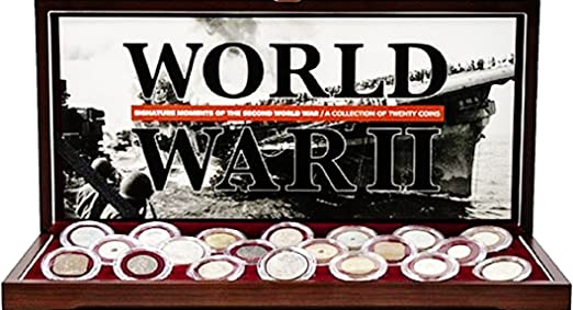 1945 Signature Moments of the Second World War: A collection