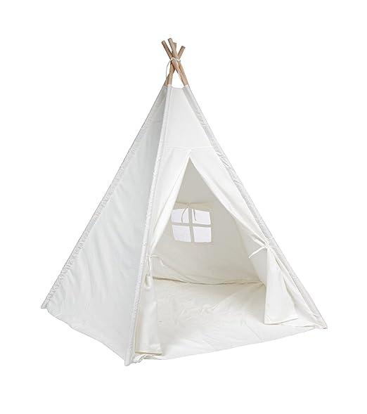 Decestar Kinder Tipi Play Tent Spielzelt Tipi Zelt Fur Kinder 100
