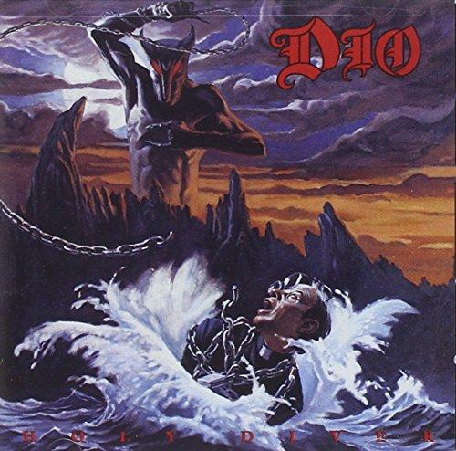 Dio - Holy Diver [Bonus Interview] - Zortam Music