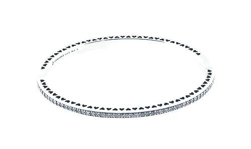 pandora braccialetto rigido