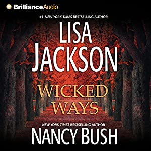 Wicked Ways Audiobook