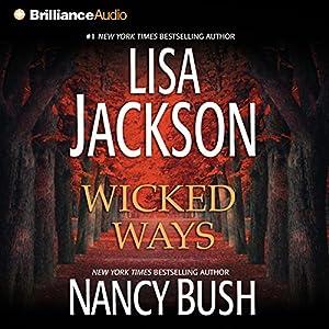Wicked Ways Audiobook