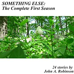 Something Else: The Complete First Season