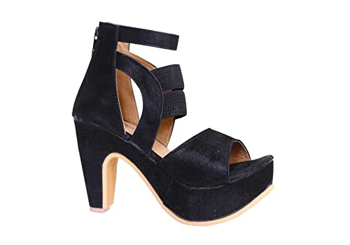 b05a068994cd Womens Fashion Pro Fashionable   Stylish Heels for Women  Buy Online ...