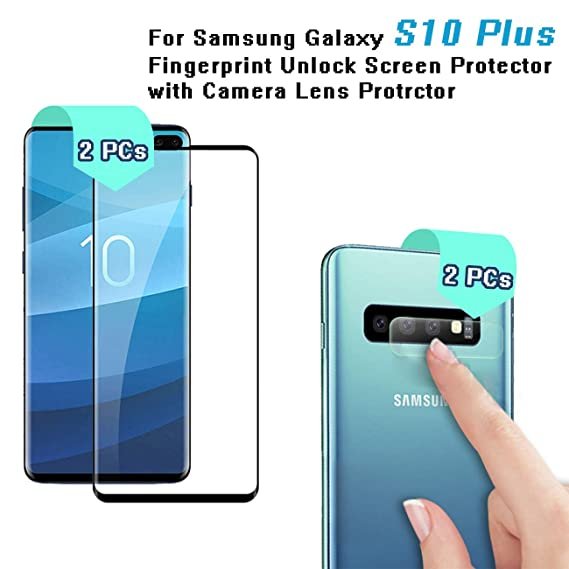for samsung s10 phone screen protector for samsung galaxy s10 plus