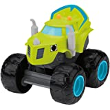 Blaze y los Monster Machines Fisher-Price Zeg Zeg Parlanchín (Mattel DXB78)