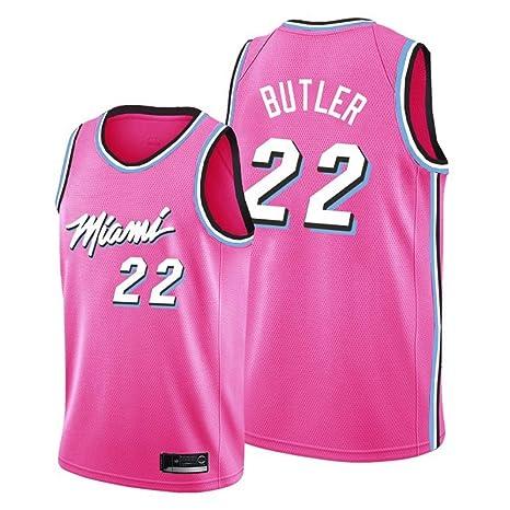 Z-ZFY Men's Jersey NBA Caron Butler #22