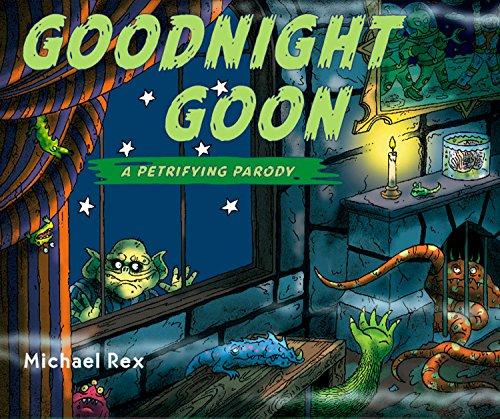 Goodnight Goon: a Petrifying -