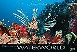 Waterworld 2019. PhotoArt Panorama Kalender