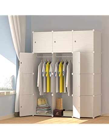 Home Furniture Kids Wardrobe Bedroom Furniture Organizer Plastic Cabinet Lastic Cabinet Storage Case Shoe Cabinet Living Room Plastic Wardrobe