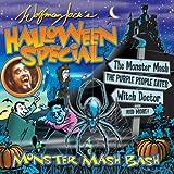 Wolfman Jack's Halloween Special: Monster Mash Bash