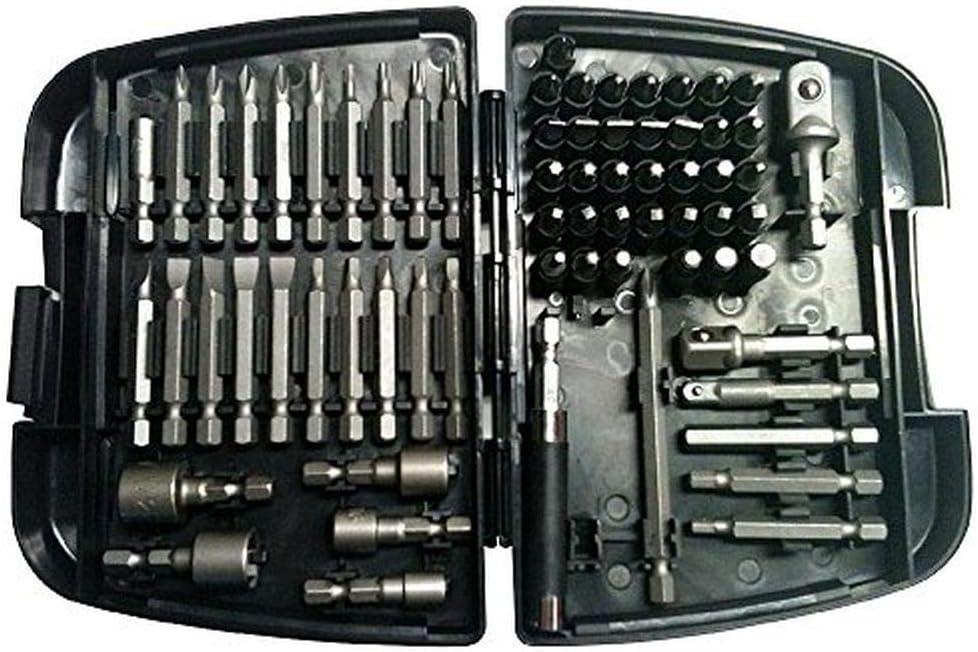 Craftsman 9-34935 Screwdriver Bit Set, 68 Piece