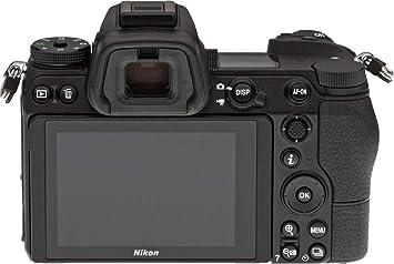 Expert Shield - The Screen Protector for: Nikon Z7 / Z6 - Anti Glare