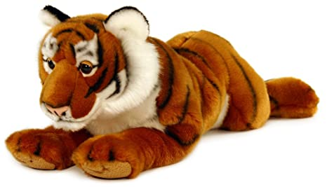 Amazon.com: Keel Toys 46 cm Tiger: Toys & Games