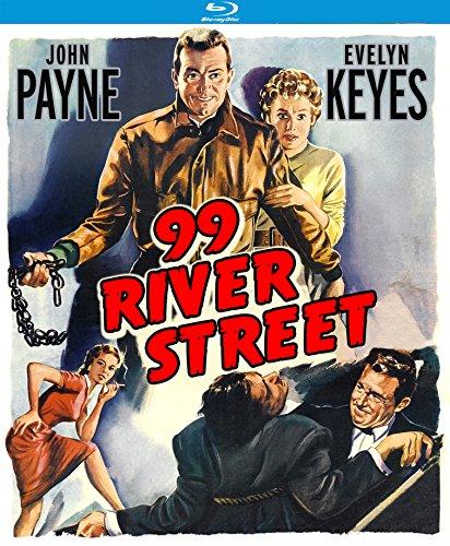99 River Street [Blu-ray]