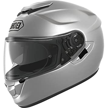 Shoei GT-Air Candy - Casco Integral Plata Talla:M (57/58