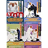 Traditional martial arts Wu Style Tai Chi Taichiquan Series by Zhan Bo 6DVDs