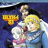 Denny Crockett, Ike Egan, Shuki Levy, Haim Saban 2xcd Ulysse 31 Soundtrack Ultimate Edition - Deluxe