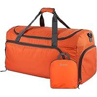 OXA 53L Lightweight Foldable Duffel Bag (multiple color)