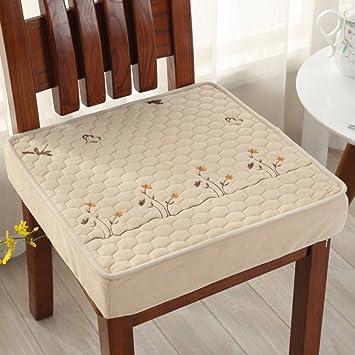 Amazon.com: YQ WHJB Booster Cushion,Nonslip Seat Cushions ...