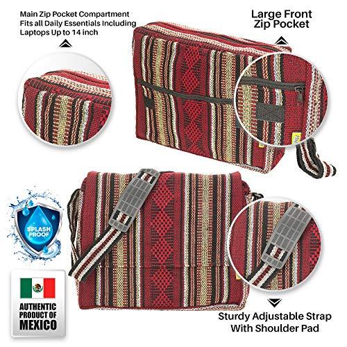 Body Bag Schoolbag Trade Cross Girls Accessories Boys Satchel Hippie Denim School Messenger For Women Fair Shoulder Men 13 6S8q6d