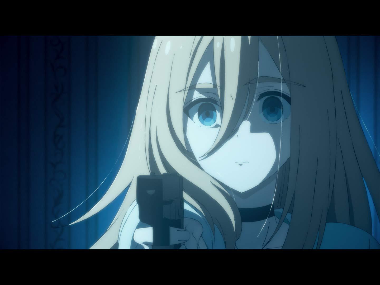 TVアニメ「殺戮の天使」公式サイト   2018年7 ...