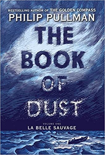 Image result for book of dust pullman