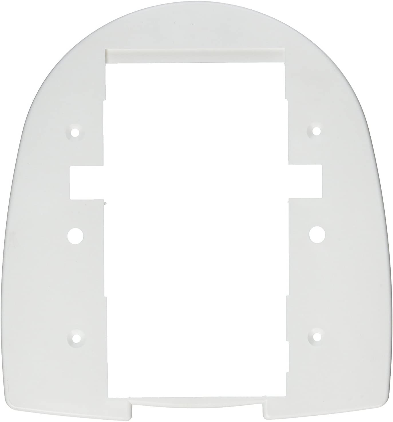 Hayward AXV429WHP White Bumper Assembly Replacement for Hayward Pool Vac Ultra Pool Cleaner