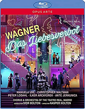 Amazon.co.jp   ワーグナー:歌劇...