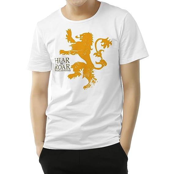 Camiseta Hombre -Unisex Serie Televisión Juego de Tronos - Game of ...