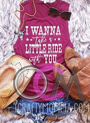 980eccb377f00 Amazon.com  I wanna Take a little ride with you