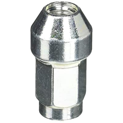 Dorman (611-288.1) 21mm Hex Size x 54mm Long x M14-2.0 Thread Size Dometop Capped Wheel Nut: Automotive