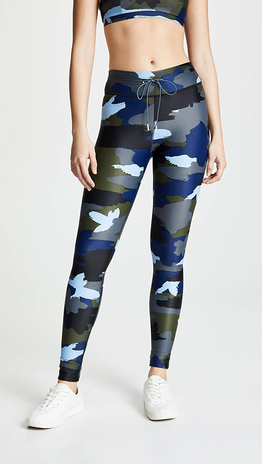 18e5da6910 The Upside Women's Abstract Camo Yoga Pants at Amazon Women's Clothing  store: