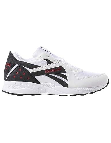 Reebok Pyro (weißschwarz): : Schuhe & Handtaschen