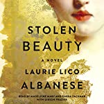 Stolen Beauty: A Novel | Laurie Lico Albanese