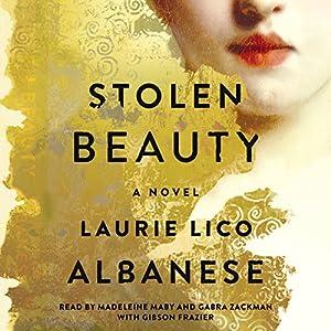Stolen Beauty Audiobook
