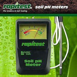 Luster Leaf 716750 1840 pH Soil Meter