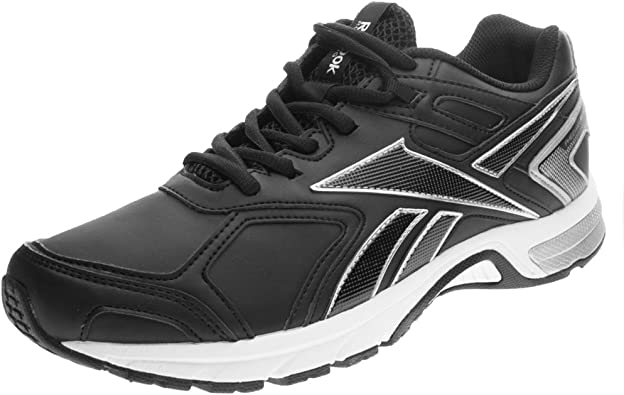 Reebok Pheehan Run 3.0 Chaussures de Course pour Homme Noir